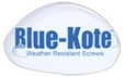 Покрытие Blue-Kote