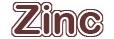 покрытие ZINC