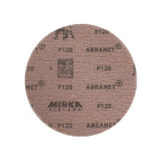 CMT-SHOP - Сетчатые абразивы ABRANET Mirka