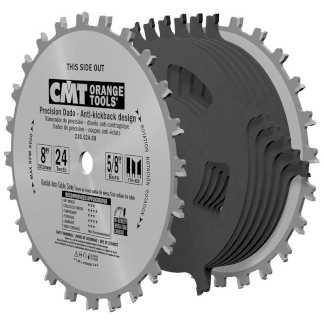 CMT-SHOP - Пазовые пильные регулируемые диски Dado Серия 230