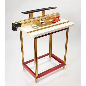 Router Fence & Table Combo 4